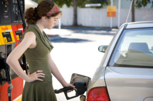 Gas Prices Jump at the Pump